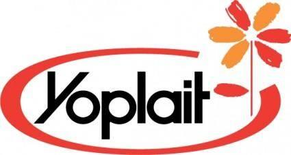 free vector Yoplait logo