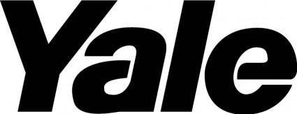 free vector Yale logo