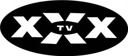 XXX TV logo
