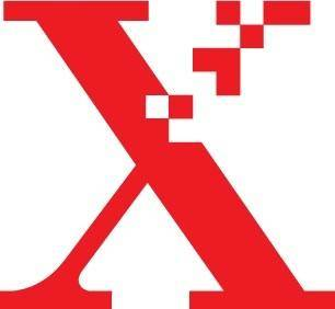 Xerox X logo