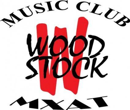 free vector Wood Stock logo