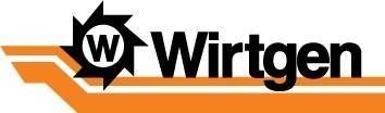 free vector Wirtgen logo