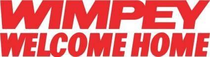 Wimpey logo
