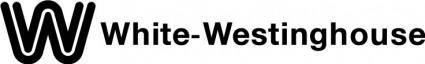free vector White Westinghouse logo