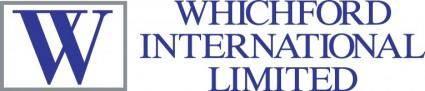 free vector Whichford International