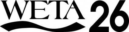 Weta26 TV logo