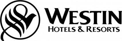 free vector Westin logo
