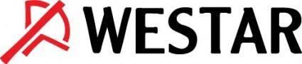 free vector Westar logo