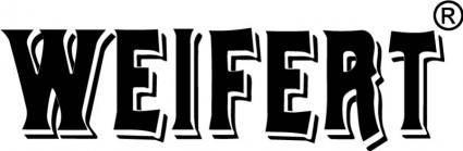 Weifert logo