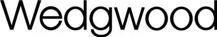 free vector Wedgwood logo