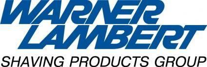 Warner Lambert logo