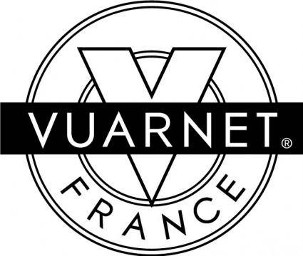 free vector Vuarnet France logo