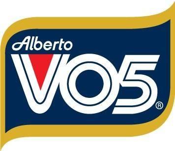 free vector VO5 logo
