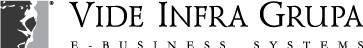 Vide Infra Grupa logo
