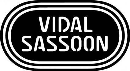 Vidal Sassoon logo