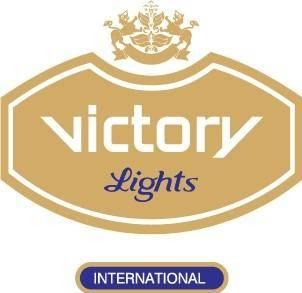 free vector Victory Lights logo