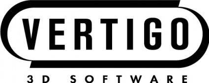 Vertigo 3D Software logo