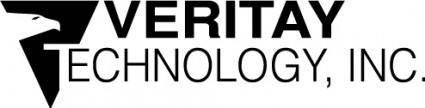 free vector Veritay Technology logo