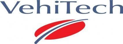 Vehitech logo