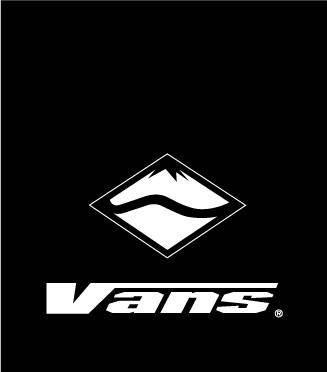 free vector Vans logo