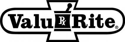ValuRite logo