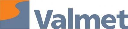 free vector Valmet logo