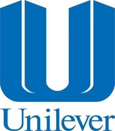 free vector Uunlever logo