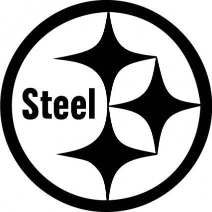 free vector US Steel logo