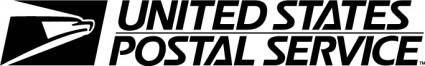 free vector US Postal service logo