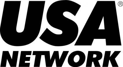 free vector USA Network logo