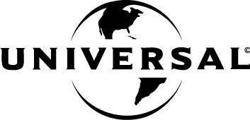 free vector Universal logo