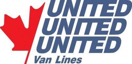 free vector United Van Lines
