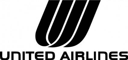 United airlines logo2