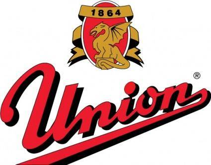Union beer logo