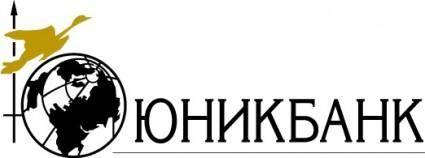 free vector Unicbank logo
