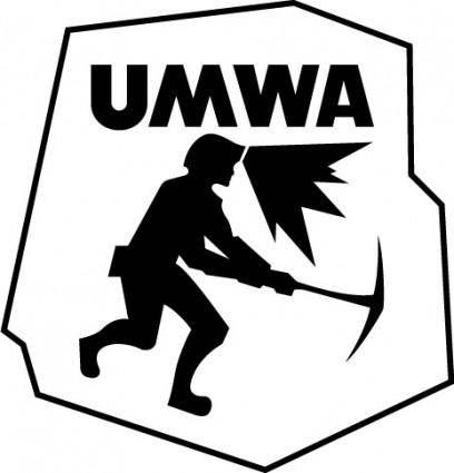 UMWA logo