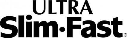 Ultra Slim-Fast logo