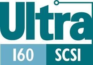 Ultra SCSI 160 logo