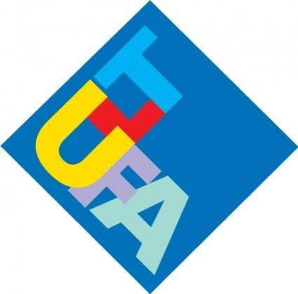 free vector UFALT logo