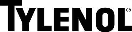 free vector Tylenol logo