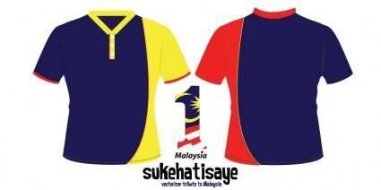 Vectorizer -Tribute to Malaysia