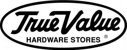 True Value logo2