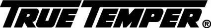 free vector True Temper logo