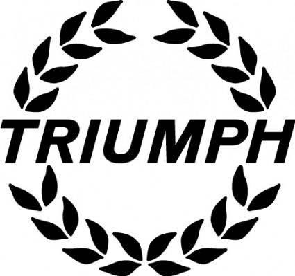 Triumph logo2