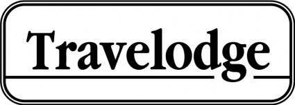 free vector Travelodge logo2