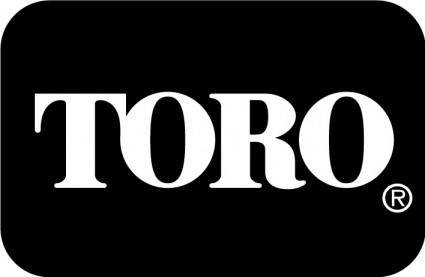 free vector Toro logo2