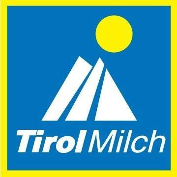 free vector Tirol Milch logo
