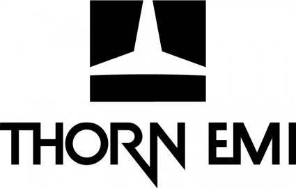 Thorn EMI logo
