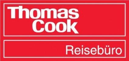 free vector Thomas Cook logo