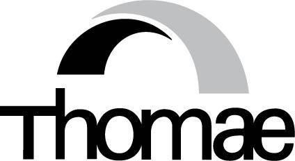 free vector Thomae pharmaceutics logo